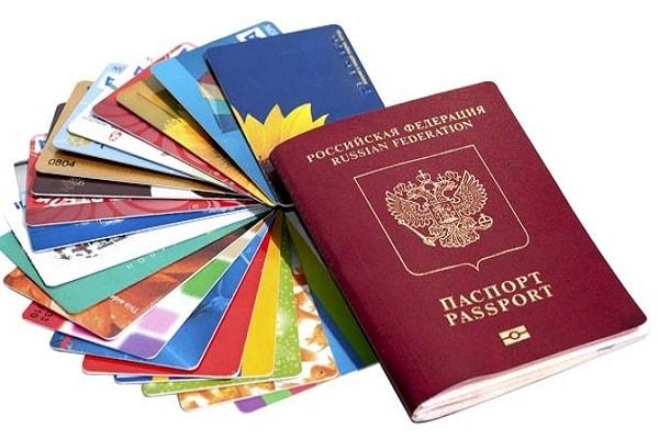 Оформление кредита только по паспорту