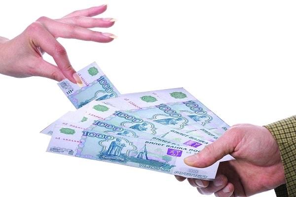 Где можно быстро получить займ?