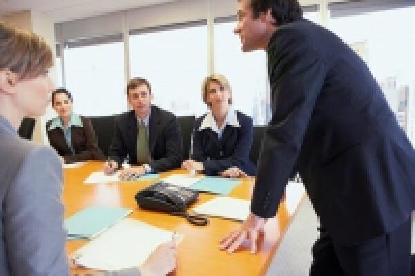 Принцип работы кредитных комитетов - Выгодный кредит!