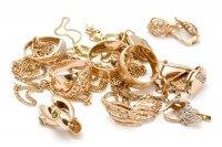 Кредит под залог драгоценных металлов...